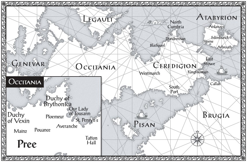 Kingfountain map 2nd book wojw kingfountain map 2nd book gumiabroncs Choice Image