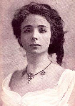 Maude Adams 1