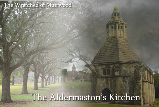 The Aldermaston\'s Kitchen